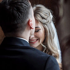 Wedding photographer Sergey Mishin (Syabrin). Photo of 15.03.2018