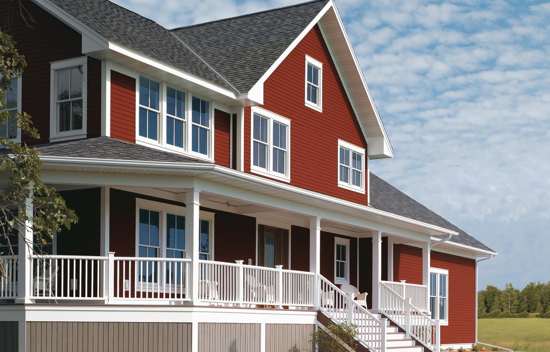 9 Trending Exterior House Colors In 2019 Allura Cms