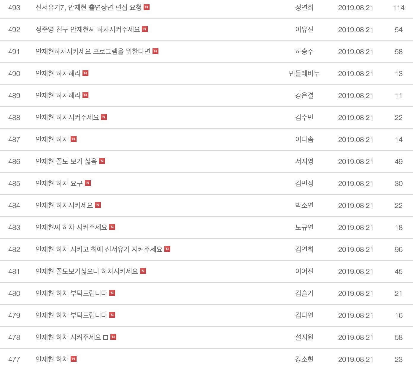 ahn jae hyun kicked out 1