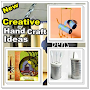 Creative Handicraft Ideas APK icon