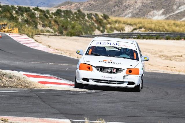 Francisco Puertas, con Hyundai
