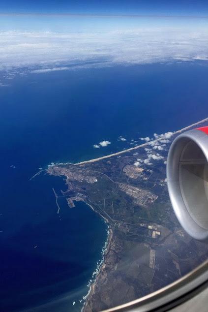 Teneriffa_Flugzeug