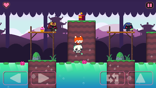 Swap-Swap Panda MOD Apk 1.2.11 (Unlimited Money) 3