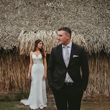 Wedding photographer Ingemar Moya (IngemarMoya). Photo of 04.11.2017