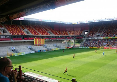 KV Mechelen legt ex-speler van Standard en Anderlecht vast