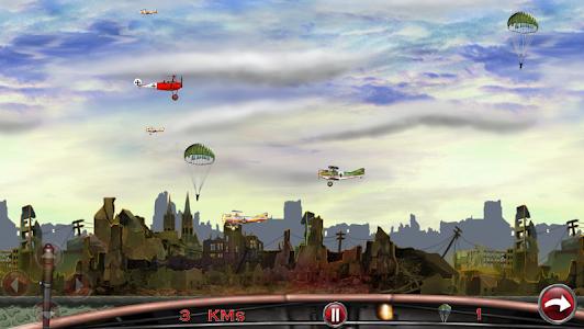 Red Barron screenshot 3