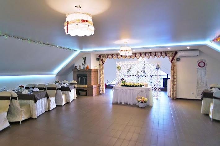 Фото №18 зала Чкалов