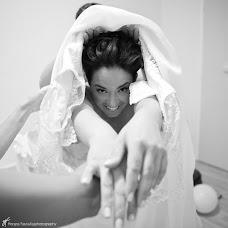 Wedding photographer Yorgos Fasoulis (yorgosfasoulis). Photo of 03.05.2017