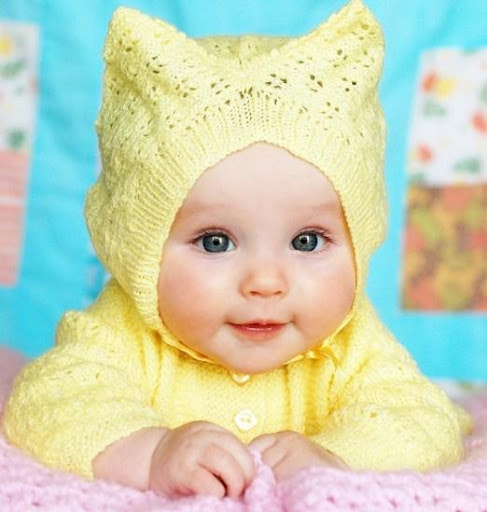 Cute Baby Gallery 1.1 screenshots 5