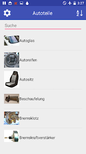Autoteile – Apps bei Google Play