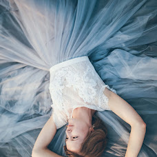 Wedding photographer Margarita Volosyuk (cosmoomargo). Photo of 20.10.2016