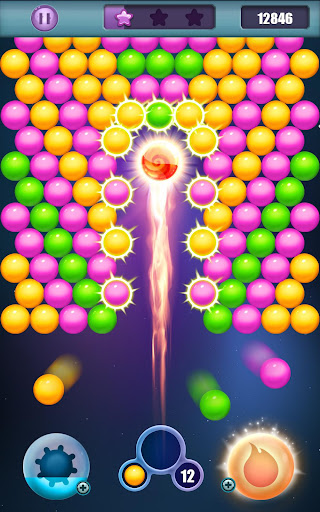 Aura Bubbles 4.7 screenshots 13