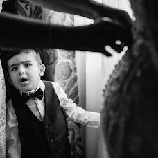 Wedding photographer Shane Watts (shanepwatts). Photo of 15.07.2018
