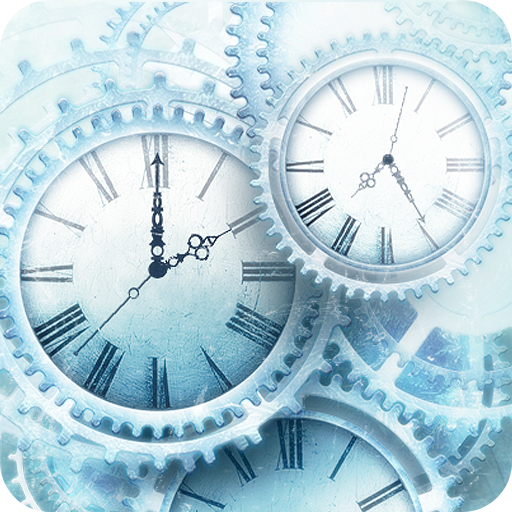 Ice World Time Clock Hd Google Play Ilovalari