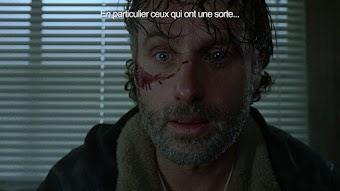 Episode 1: À l'intérieur de The Walking Dead (VOST)
