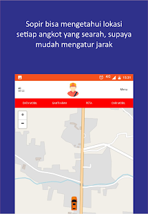Download Aksi Sopir For PC Windows and Mac apk screenshot 6
