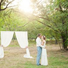 Wedding photographer Ekaterina Gorokhova (aniretak3). Photo of 10.09.2014