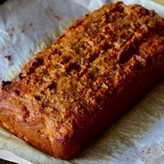 Date And Walnut Loaf Oil Recipes