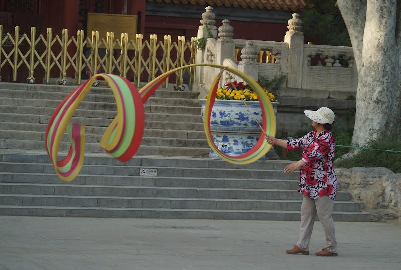 La Cultura in Cina è anche Colore di Astrik