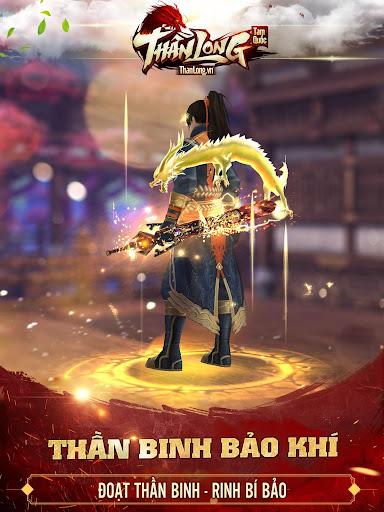 Thu1ea7n Long Tam Quu1ed1c 9.0 2