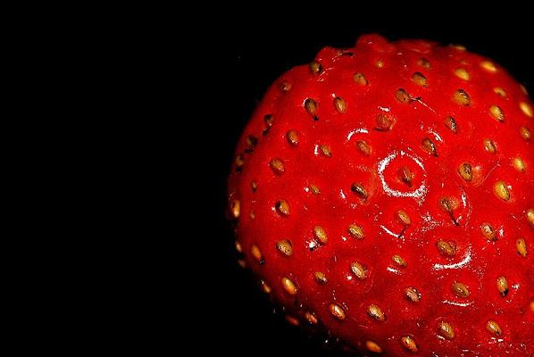 Frutto rosso di Francesca Demichei
