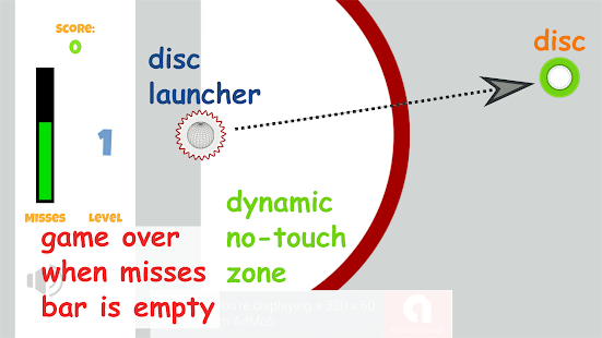 DISQR - náhled