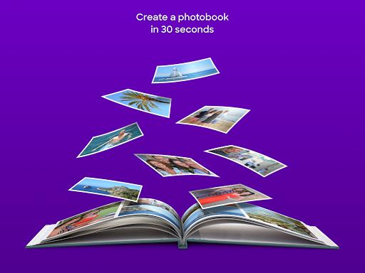 Popsa - Photobooks in 5 minutes  screenshots 16