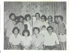 Photo: California Hanhallah 1980