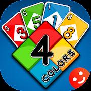 Four Colors Uno icon