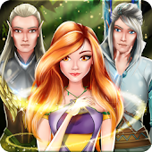 Fantasy Love Story Games Android APK Download Free By Webelinx Love Story Games