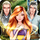 Fantasy Love Story Games