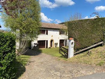 maison à Ecoche (42)