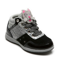 Lelli Kelly Gattino Glitter Trainer HIGH TOP TRAINER