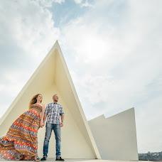Wedding photographer Ivan Danilov (ivandanru). Photo of 03.07.2016
