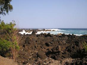 Photo: C1250077 Maui - wulkaniczne wybrzeze