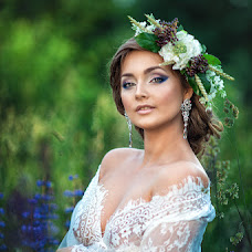 Wedding photographer Sergey Kalabushkin (ksmedia). Photo of 22.06.2016