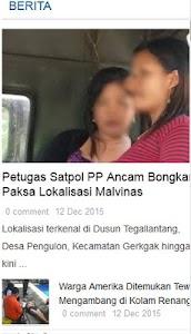 Berita Bali screenshot 2