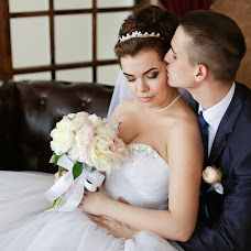 Wedding photographer Tatyana Katkova (TanushaKatkova). Photo of 20.12.2015