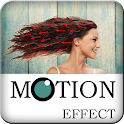 Photo in Motion - Motion Effect icon
