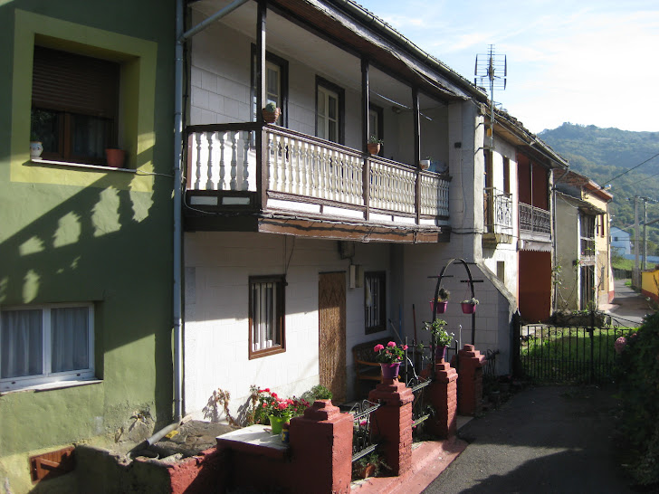 Casanueva, La