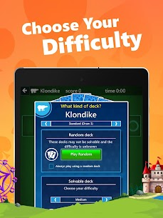 Microsoft Solitaire Collection App Download For Android and iPhone 8