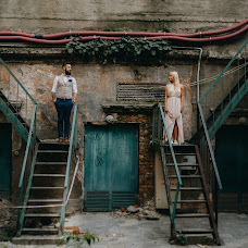 Wedding photographer Tomasz Mosiądz (VintageArtStudio). Photo of 10.06.2018