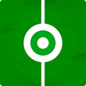 BeSoccer - Résultats de foot icon