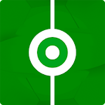 BeSoccer - Soccer Live Score Icon