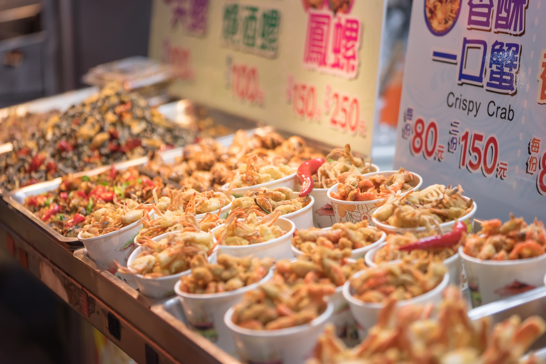 how to get to liuhe night market