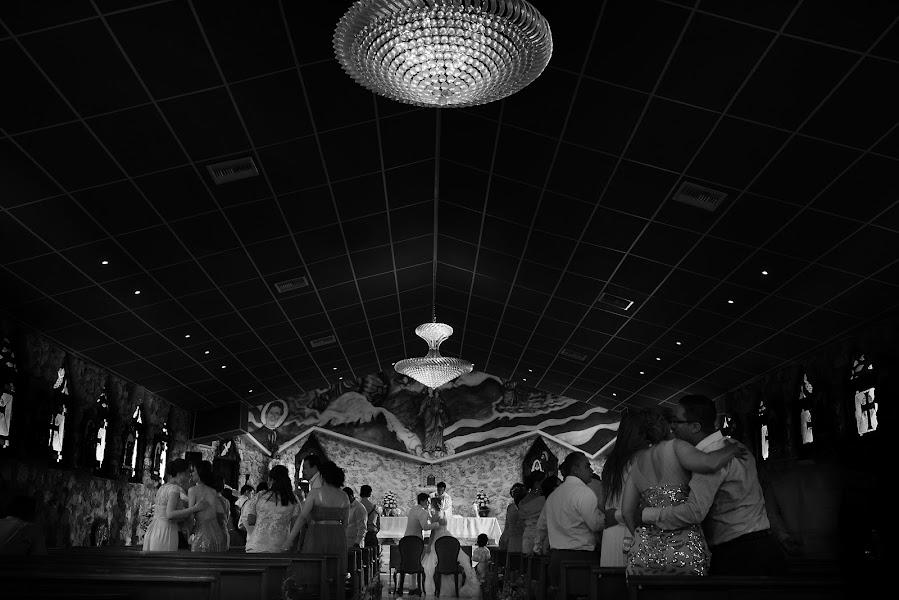 Wedding photographer Gabo Ochoa (gaboymafe). Photo of 18.07.2016