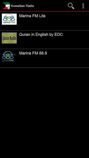 Kuwaitian Radio