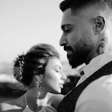 Wedding photographer Mariya Kononova (kononovamaria). Photo of 25.03.2019