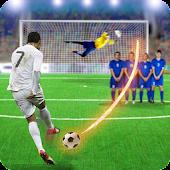 Shoot Goal Soccer
