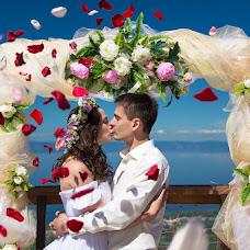 Wedding photographer Anton Ilin (Antoni). Photo of 04.08.2015
